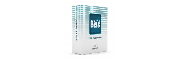 BISS Dental Model-Creator