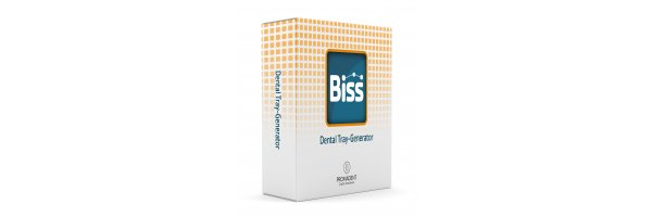 BISS Dental Tray-Generator